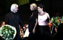 Koncert s Dmitrijem Hvorostovským, Mnichov Königplatz,(10.7.2009)