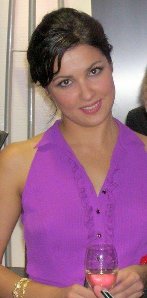 Anna Netrebko 2005