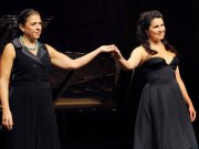 12-8-09, Mannheim, písňový recital, klavír - Elena Bashkirova