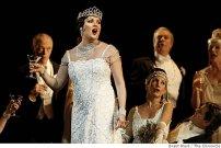 La Traviata, San Francisco (13. 6. 2009) Foto: B. Ward