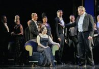 La Traviata, San Francisco (13. 6. 2009) Foto: C. Weaver