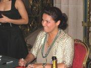 La Traviata - autogramiáda, San Francisko Opera, 28.6.2009 (Foto Cindy Warner)